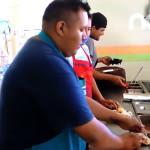 """De los tacos los de """"Napo"""" en Abasolo [Video]"""