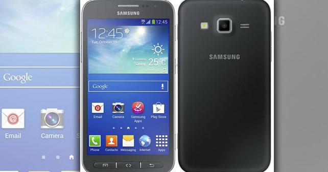 Photo of Galaxy Core Advance llega a México: el smartphone para personas con debilidad visual