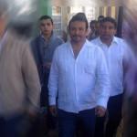 Santiago García nuevo dirigente del PRI en Guanajuato (lista resultados)
