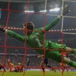 Lista de las semifinales de la Champions League