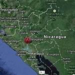 Sismo de 6.2 grados en Nicaragua deja un muerto y 266 heridos