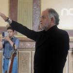 Toma protesta Federico Vargas como director del IMCAR