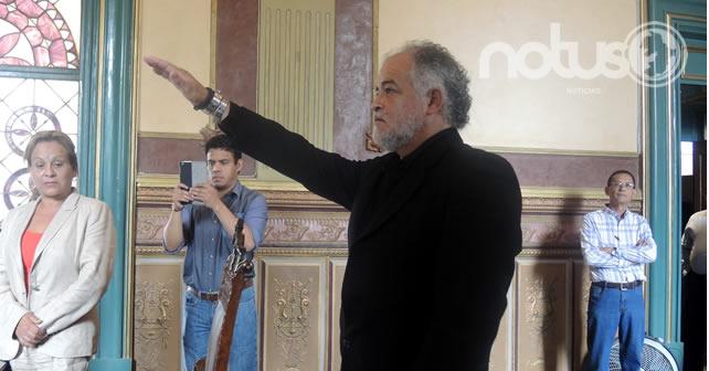 Federico Vargas Somoza