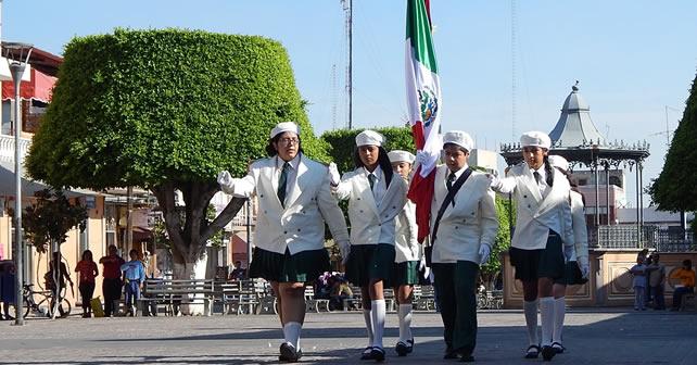 Photo of Conmemoran la batalla de Puebla en Abasolo