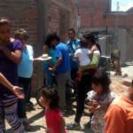 Vecinos de Villas de San Cayetano denuncian constantes riñas entre pandillas