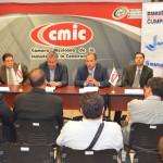 Japami firma convenio con CMIC para mejorar calidad del personal