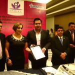 Firman convenio de colaboración a favor de las mujeres irapuatenses