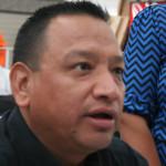 Niega Terán vínculo entre policías «rateros»