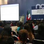 Con una conferencia inicia el Foro Empresarial sobre Reformas Fiscales