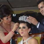 Coronación y Feria en Fiesta de Mayo en Pénjamo