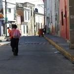 Asesinan a joven de 18 años en la colonia Los Perreros