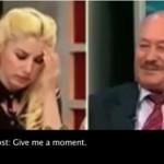 Busca esposa en TV, confesó asesinar las anteriores