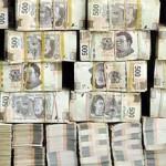 Desarticulan banda falsificadora de billetes de 500 pesos