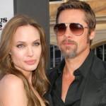 Brad Pitt agredido en el estreno de Maléfica