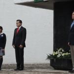 Conmemoran natalicio de Miguel Hidalgo en Pénjamo