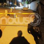 """Dos muertos entre ellos un policía en """"balacera"""" en """"casa"""" del Padre de la Patria"""