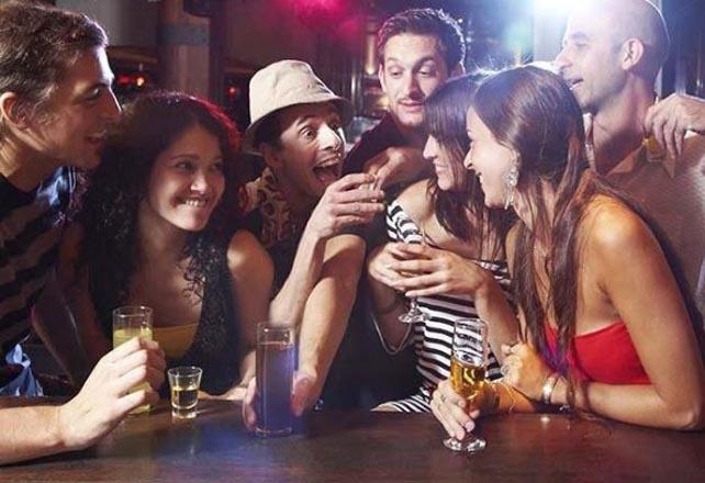 """Photo of Wise Drinking: la """"app"""" para que no se te pasen las copas"""