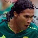 """¡El golazo del """"Gullit"""" Peña""""!"""