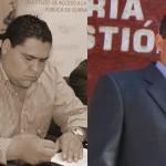 """""""Erick Crivelli"""" fuera de la Secretaría de Ayuntamiento, llega al relevo """"El Japi"""""""