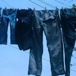 ¿Por qué no deberías lavar tus jeans?