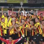 Leones Negros regresan a la Primera División, luego de 20 años