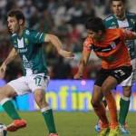 A pesar del autogol, Pachuca vence al León y lo aventaja en la final
