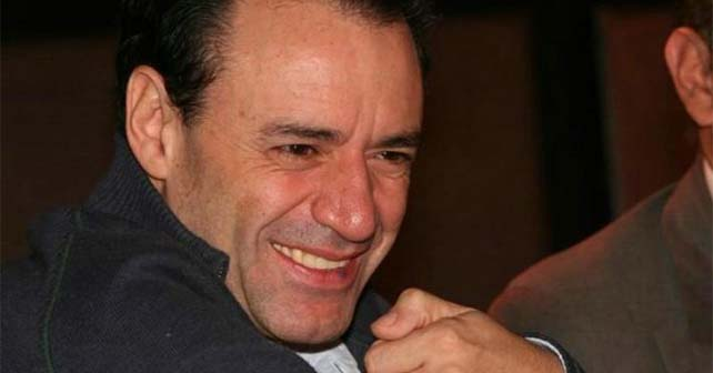 """Photo of Muere Luis Ernesto Cano, """"el tercer mascabrother"""""""