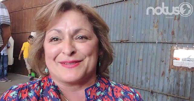 Maestra María del Socorro García Gómez (Jardín de niños Gral. Lázaro Cárdenas) Pénjamo, Gto.