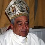 """""""Mejor deberían renunciar a su actual cargo"""" Obispo: tema adelantados"""