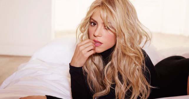 Photo of Shakira presenta Dare (la la la), nueva canción del Mundial Brasil 2014