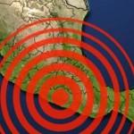 Sismo de 5.8 grados Richter con epicentro en Oaxaca