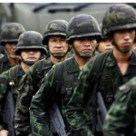 Golpe de Estado en Tailandia: el Ejército suspende la Constitución
