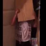 """Niño hace berrinche, quiere ver """"viejas encueradas"""" (video)"""