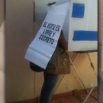 Panistas en Irapuato acuden a urnas