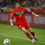 Por lesión, Cristiano Ronaldo podría quedar fuera del Mundial