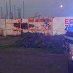 Ejército catea y detiene a 7 presuntos huachicoleros y confisca gasolina robada