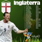 Inglaterra, el equipo de la Rosa