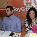 Busca Injug promover participación activa en los jóvenes