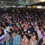 Clausuran la Expo-Feria Abasolo 2014