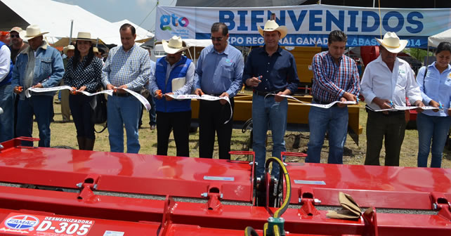 Photo of Expo-Agropecuaria Abasolo 2014