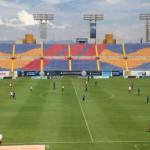Trinca pierde 2-0 contra el San Luis en juego de preparación