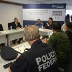 Sesiona Consejo de PC Irapuato