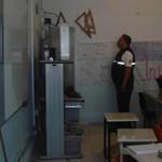 Reanudan clases en la primaria Aguiluchos