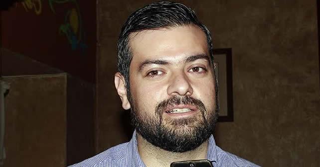 Director general del Instituto de la Juventud Guanajuatense (Injug), Luis Armando Flores Sánchez | Foto: Arturo Velazquez