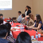 Sesiona consejo municipal de participación social en Pénjamo