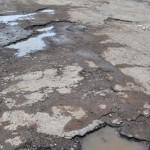 Rehabilitarán Calle Morelos en Pénjamo