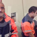 Revisión de puntos de riesgo y albergues en Pénjamo