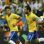 Brasil baila a Croacia 3 goles a 1