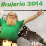Brujo Mayor predice marcador: México 3-1 Camerún
