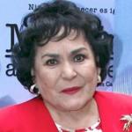 SNTE nombra embajadora de la educación a Carmen Salinas, pero ella lo niega